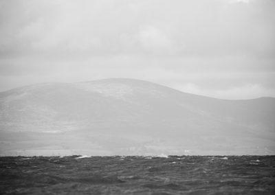 Silloth - Wind und Meer