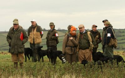 Leicestershire GS 2 Day Open Stake